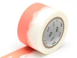 Masking tape Banderoles