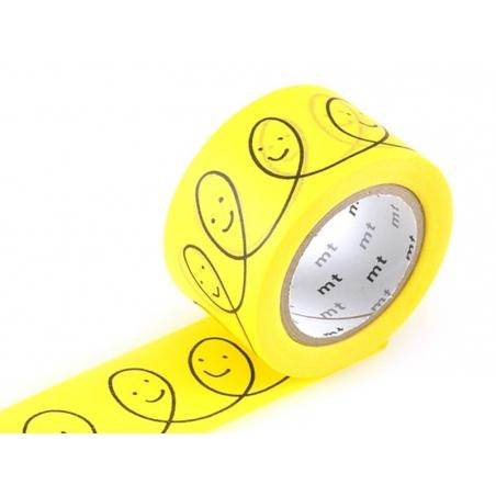 Masking tape Smile Masking Tape - 2