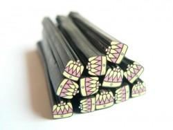 Acheter Cane couronne - en pâte polymère - 0,99€ en ligne sur La Petite Epicerie - 100% Loisirs créatifs