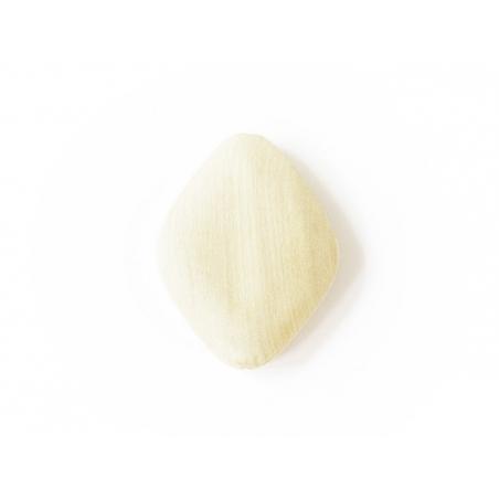 Acheter 1 perle en bois - Losange 47 mm - 0,89€ en ligne sur La Petite Epicerie - 100% Loisirs créatifs