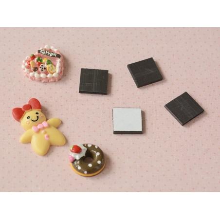 Acheter 10 carrés de feuille magnétique autocollante - 1,99€ en ligne sur La Petite Epicerie - Loisirs créatifs