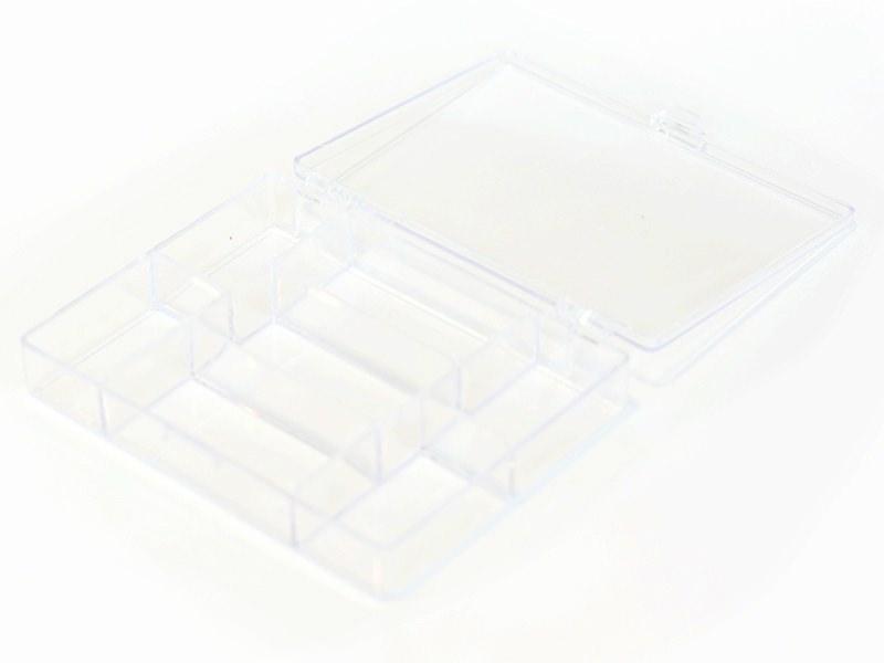 Boite de rangement - 7 compartiments