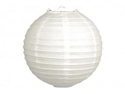 2 Papierlampions - 20 cm Durchmesser