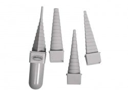 Mandrel set