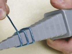 Outils de design de fil