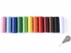 Acheter Kit de fil à coudre avec enfileur - 4,25€ en ligne sur La Petite Epicerie - Loisirs créatifs