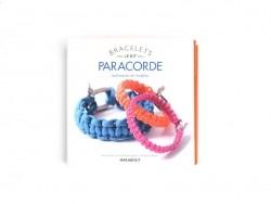 """Französisches Buch """" Kit Bracelets Paracorde"""""""