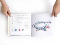 Livre L'atelier des bracelets Volume 2
