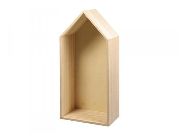cadre en bois maison customiser grand. Black Bedroom Furniture Sets. Home Design Ideas