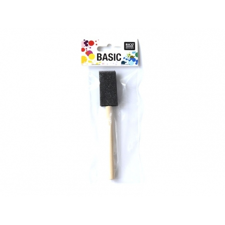 Acheter 1 petit pinceau éponge - 1,19€ en ligne sur La Petite Epicerie - Loisirs créatifs