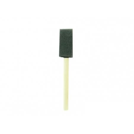 1 small sponge brush Rico Design - 1