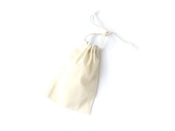 Pouch with a cord