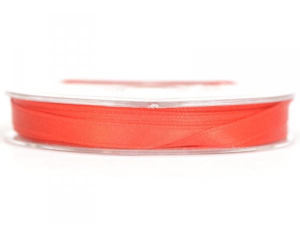 Acheter Bobine de ruban satin uni rouge - 7 mm - 1,99€ en ligne sur La Petite Epicerie - 100% Loisirs créatifs