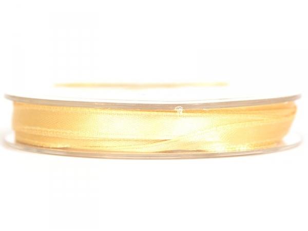 Acheter Bobine de ruban satin uni ocre - 7 mm - 1,99€ en ligne sur La Petite Epicerie - 100% Loisirs créatifs