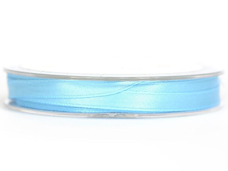 Acheter Bobine de ruban satin uni turquoise - 7 mm - 1,99€ en ligne sur La Petite Epicerie - 100% Loisirs créatifs