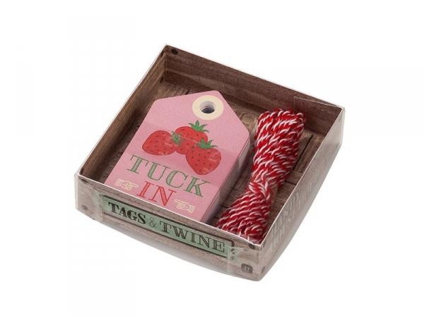 Acheter 40 étiquettes cadeaux à motifs - 2,49€ en ligne sur La Petite Epicerie - 100% Loisirs créatifs