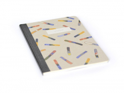 "Heft ""Origamischmetterlinge"" von Fifi Mandirac"