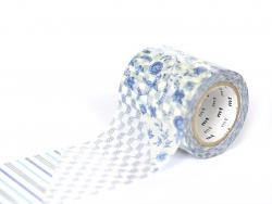 Masking tape Casa - Fleurs