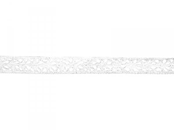 """Acheter Bobine de ruban de dentelle - """"Lorena"""" blanc - 3,65€ en ligne sur La Petite Epicerie - Loisirs créatifs"""