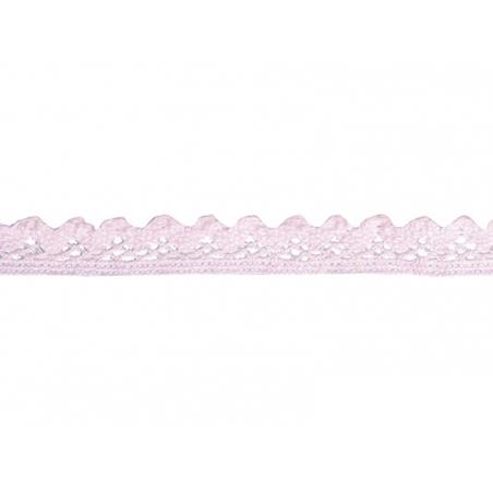 """Acheter Bobine de ruban de dentelle - """"Jasmina"""" rose - 3,60€ en ligne sur La Petite Epicerie - 100% Loisirs créatifs"""