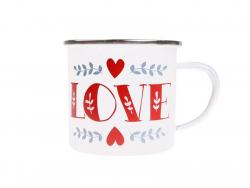 """Mug  """" Love """""""