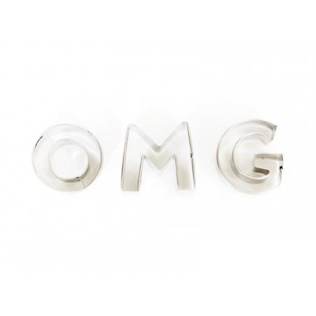 Emporte-pièces OMG Meri Meri - 1