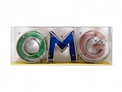 Emporte-pièces OMG