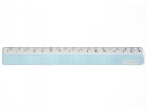 Acheter Petite règle - carreaux - 2,59€ en ligne sur La Petite Epicerie - 100% Loisirs créatifs