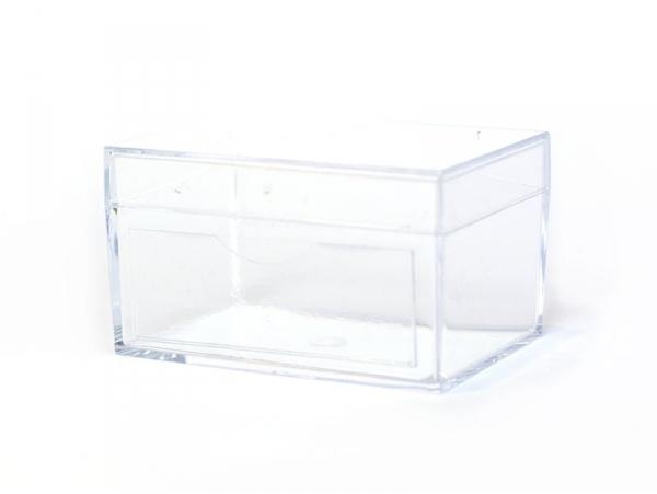 petite boite de rangement avec couvercle loisirs cr atifs. Black Bedroom Furniture Sets. Home Design Ideas