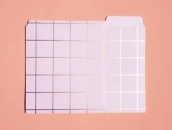 """Notebook """"Origami butterflies"""" by Fifi Mandirac"""