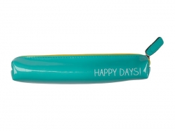 "trousse fine ""Happy days !"""
