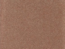 Tissu thermocollante à paillettes - argenté