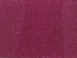 Tissu thermocollant à paillettes - fuchsia Toga - 1