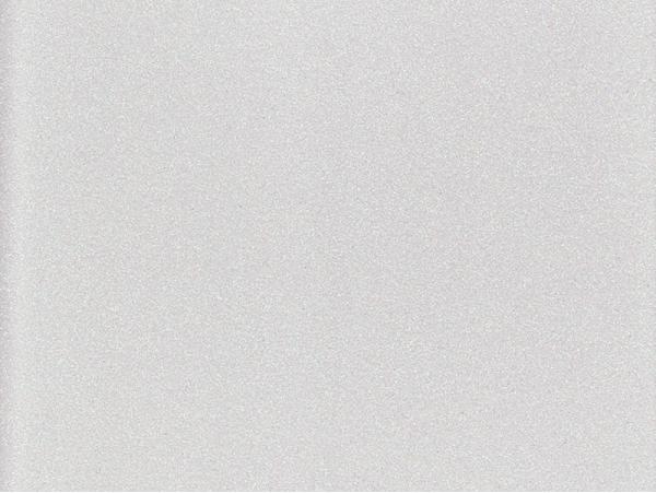 Tissu thermocollant à paillettes - blanc