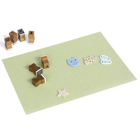 Acheter Mini feutrine - Baby Boy - 4,00€ en ligne sur La Petite Epicerie - 100% Loisirs créatifs
