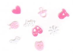 Mini feutrine - Baby Girl Artemio - 1
