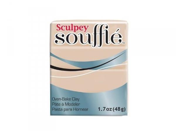 Pâte Soufflé - Sable