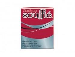 Pâte Soufflé - Red