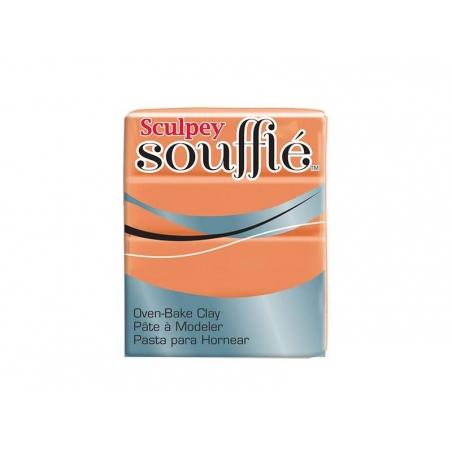 Pâte Soufflé - Orange