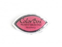 Fuchsia stamp ink pad