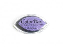 Violet stamp ink pad