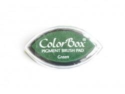 Encreur Vert