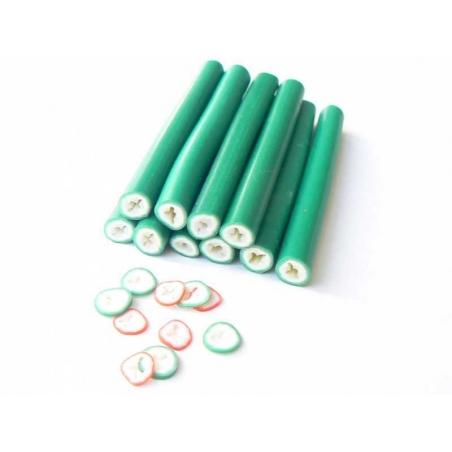 Cane poivron vert -  - 2