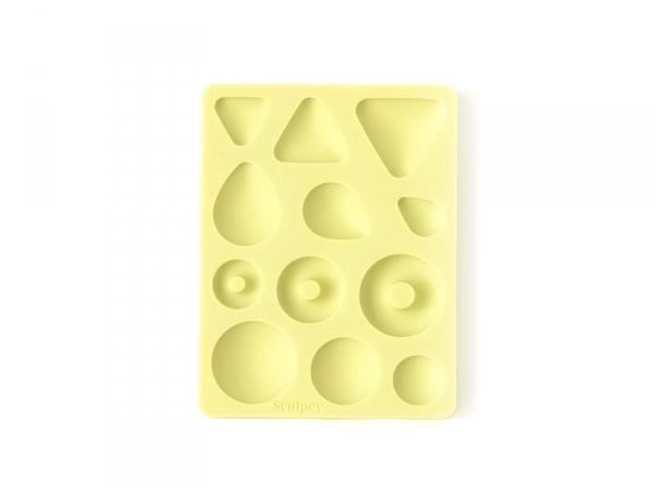 Acheter Moule en silicone Cabochon - 12,90€ en ligne sur La Petite Epicerie - 100% Loisirs créatifs