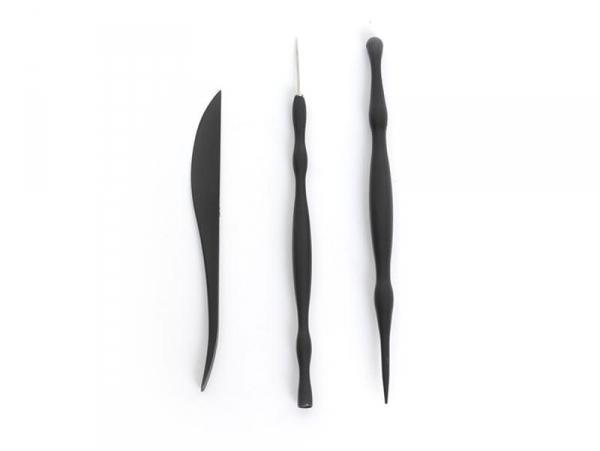 Acheter 6 Outils de modelage pour argile - 7,90€ en ligne sur La Petite Epicerie - Loisirs créatifs