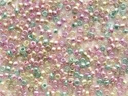 Tube de 350 perles de rocailles