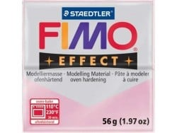 Pâte Fimo Effect Rose quartz 206