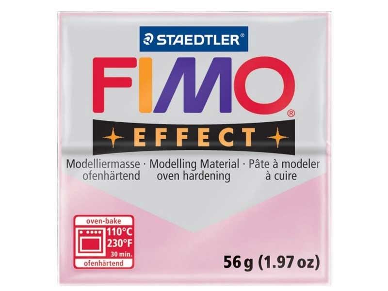 Acheter Pâte Fimo EFFECT Rose quartz 206 - 1,99€ en ligne sur La Petite Epicerie - Loisirs créatifs