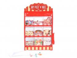 """Distributeur """"bonbons"""" grand modèle - my pick'n mix"""