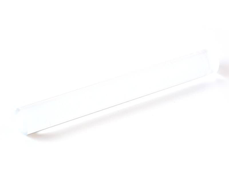 Acheter Rouleau cristal pour pâte polymère - 9,99€ en ligne sur La Petite Epicerie - Loisirs créatifs